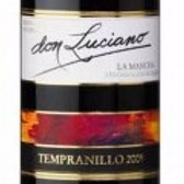Don Luciano - Tempranillo