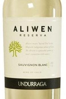 Undurrage, Maipo Valley - Allwen Sauvignon Blanc