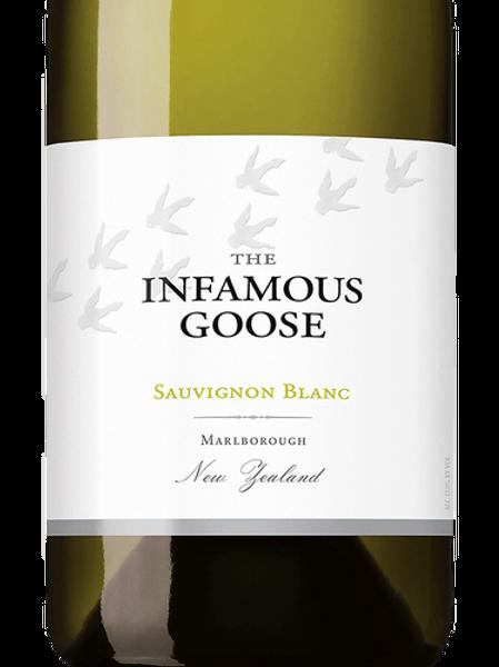 Infamous Goose, Sauvignon Blanc
