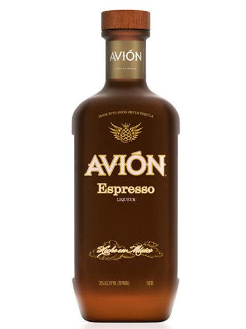 Avión, Espresso - 750ml
