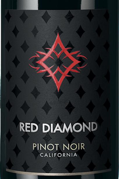 Red Diamond - Pinot Noir
