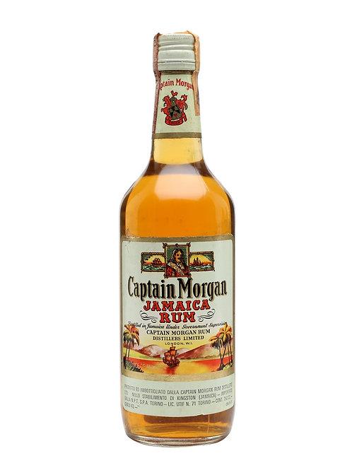 Captain Morgan, Jamaica - 750ml