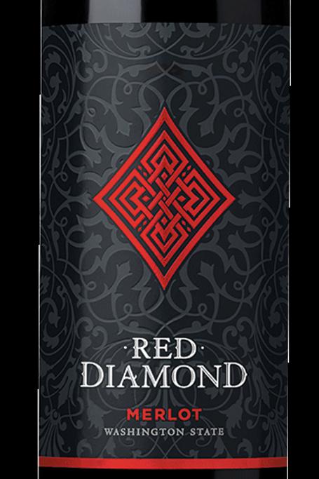 Red Diamond, Merlot