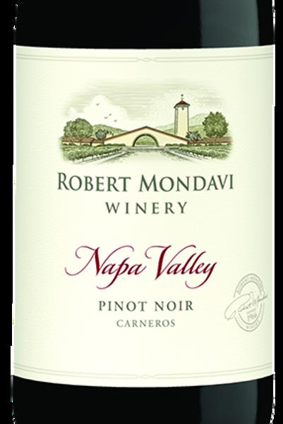 Robert Mondavi, Napa Valley - Pinot Noir