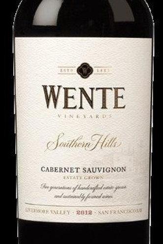 Wente, 'Southern Hills' Livermore Valley - Cabernet Sauv