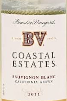 BV Coastal - Sauvignon Blanc