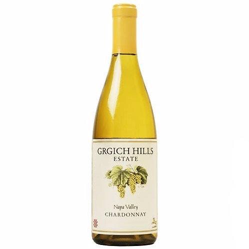 Grgich Hills, Chardonnay