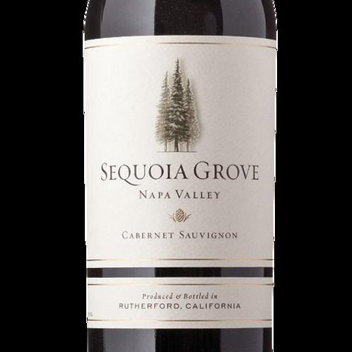 Sequoia Grove - Cabernet Sauvignon