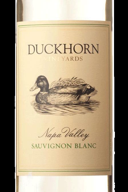 Duckhorn, Napa Valley - Sauvignon Blanc
