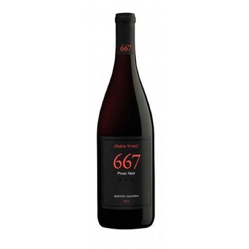 Noble Vines, Monterey - Pinot Noir