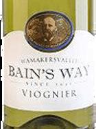 Bain's Way - Viognier