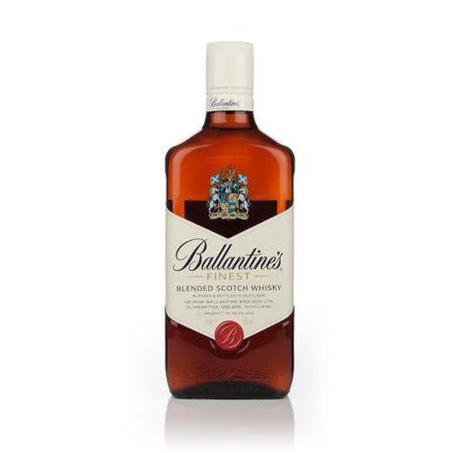 Ballantine's Finest Scotch - 1L