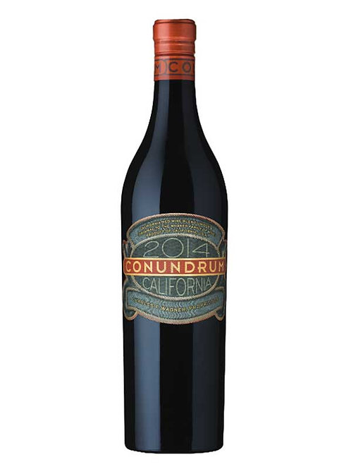 Caymus Vineyards, Monterey - Conundrum Red