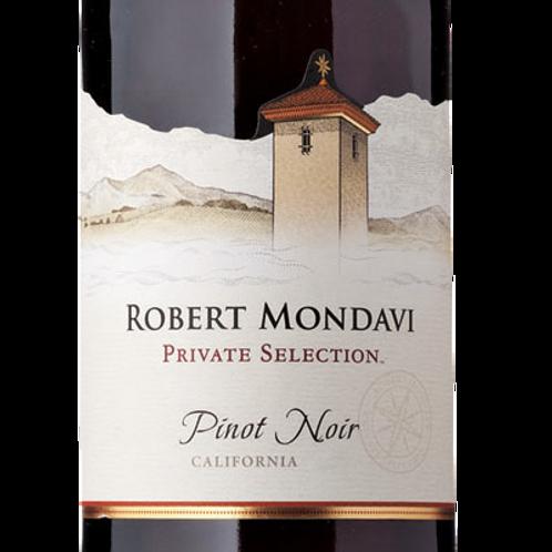Robert Mondavi, Private Selection - Pinot Noir