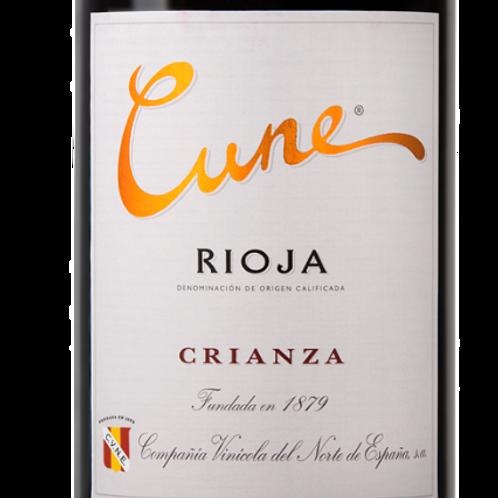 Cune, Rioja - Crianza