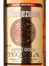 Montezuma, Gold