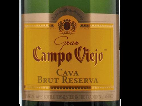 Campo Viejo - Cava Brut Reserva