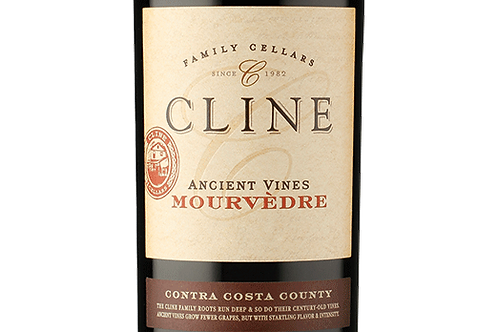Cline, Ancient Vines - Mourvèdre