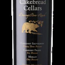 "Cakebread Cellars, ""Dancing Bear"" - Cabernet Sauvignon"