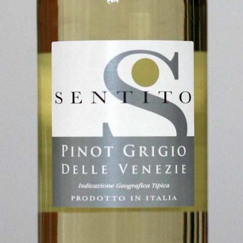 Sentito, Veneto - Pinot Grigio