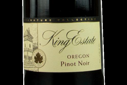 King Estate, Signature Series - Pinot Noir