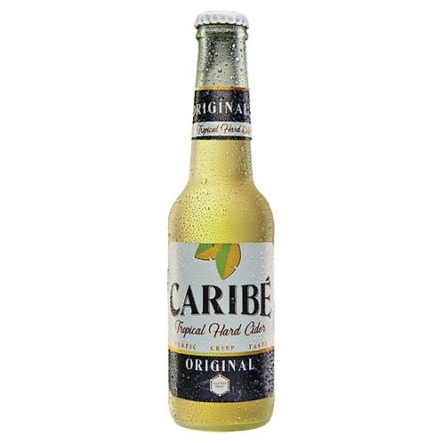 Caribe Tropical Hard Cider - Case/24