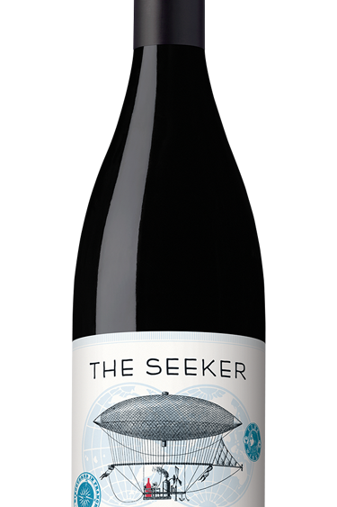The Seeker - Pinot Noir