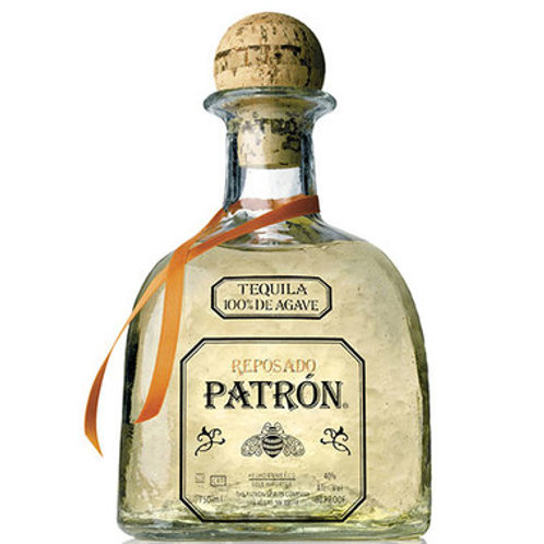 Patrón, Reposado - 750ml