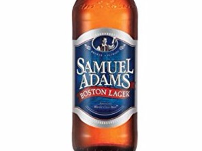 Sam Adam's - Boston Lager