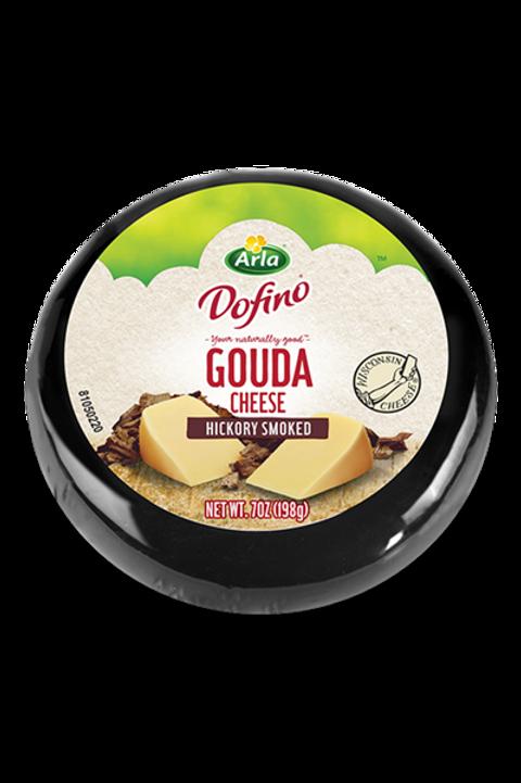 Dofino, Smoked Gouda - 7oz