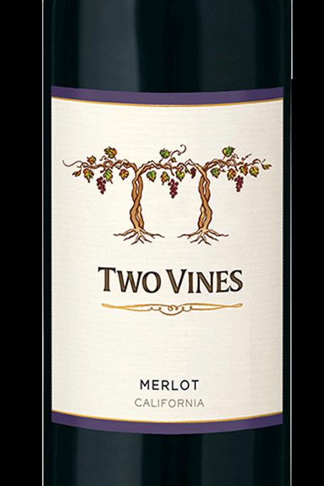 Columbia Crest, Two Vines, Merlot