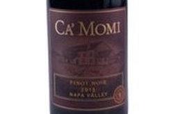 CA' MOMI, Napa Valley - Pinot Noir