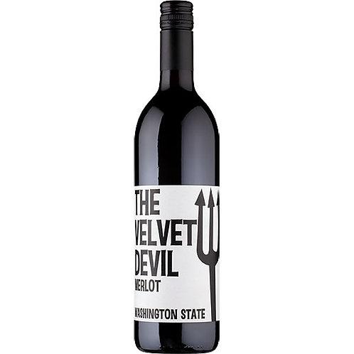 Charles Smith, Velvet Devil - Merlot