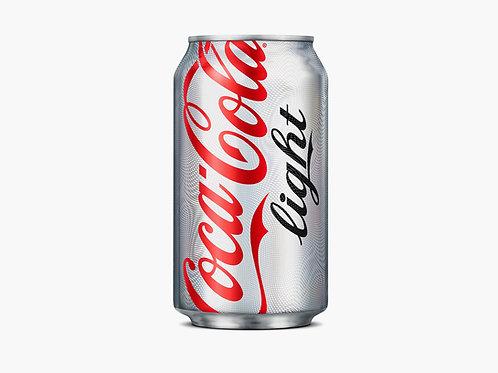 Coke Light - 355ml (case)