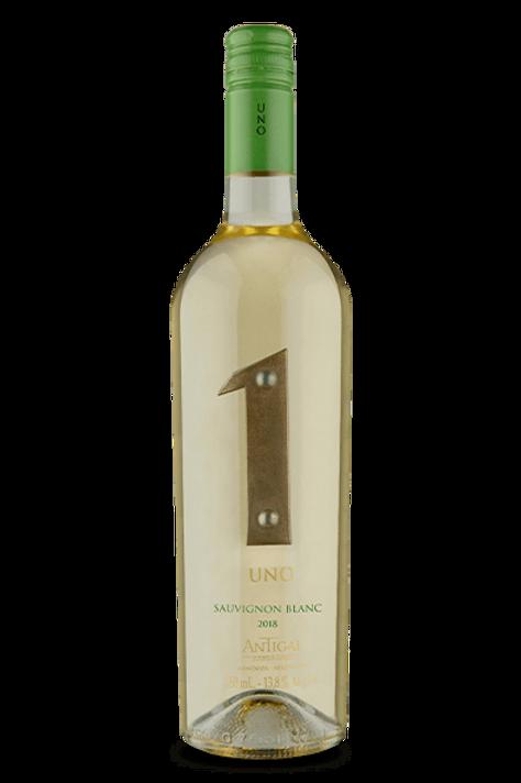 Antigal UNO - Sauvignon Blanc