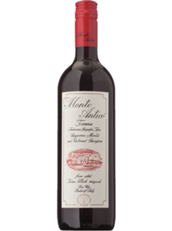 Monte Antico - Tuscany, Red Blend