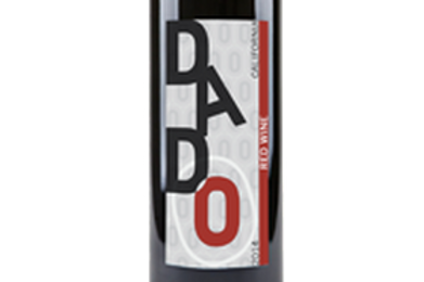DADO - Red Wine
