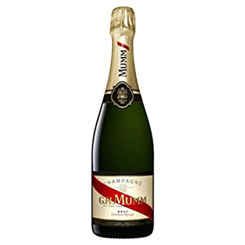 Mumm - Grand Cordon Rouge