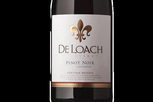 DeLoach - Pinot Noir