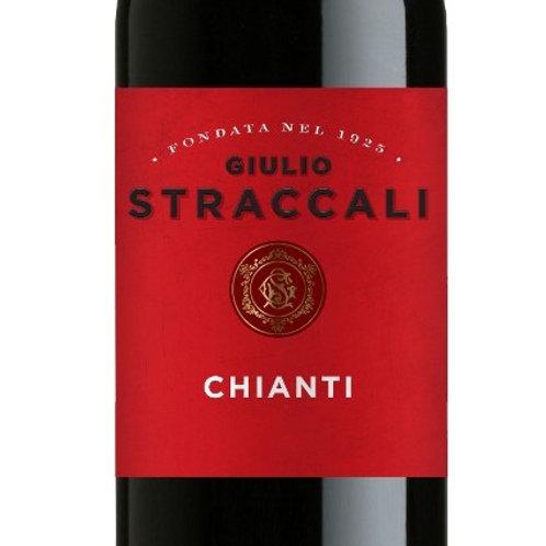 Straccali, Tuscany - Chianti DOCG