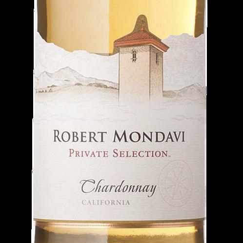 Robert Mondavi, Private Selection - Chardonnay