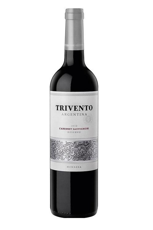 Trivento, Mendoza - Reserve Cabernet Sauv