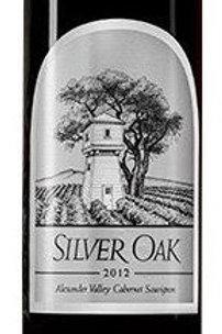Silver Oak, Alexander Valley - Cabernet Sauv