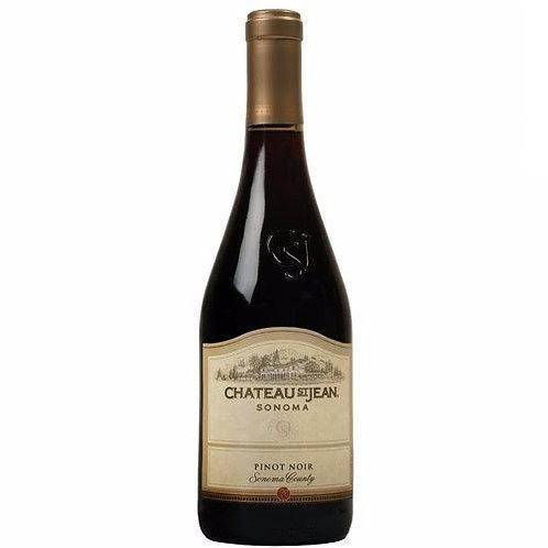 Chateau St. Jean, Sonoma - Pinot Noir