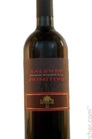 Cantine du Palme, Salento - Primitivo (Zinfandel)