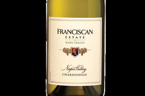 Franciscan Estate, Napa Valley - Chardonnay