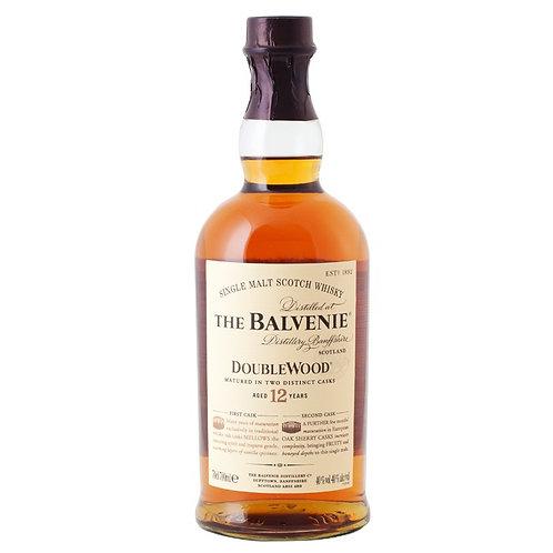Balvenie, Double Wood 12 yr