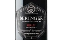 Beringer, Founders Estate - Merlot