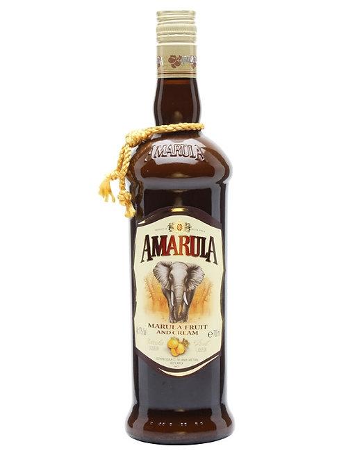 Amarula, Cream Liqueur - 1L