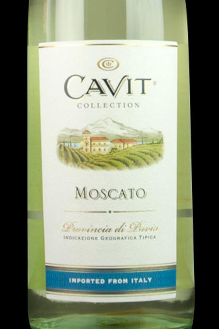 Cavit, Trentino - Moscato